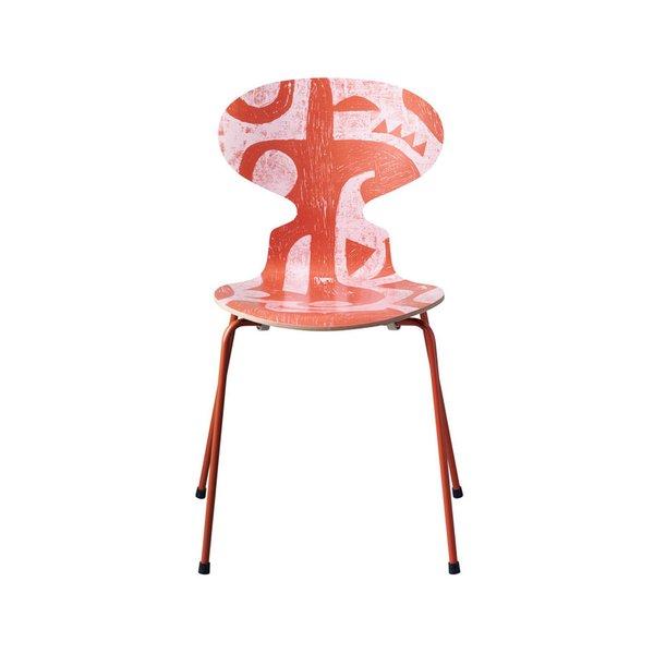 Ant Chair - deco print