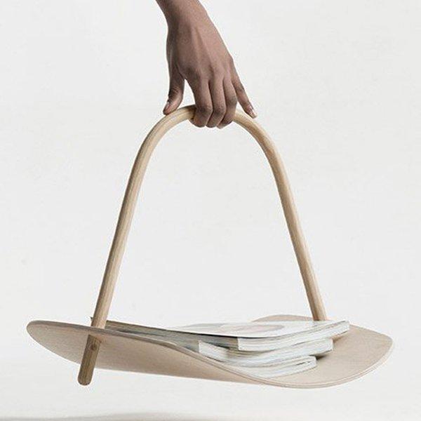 Benjamin Huber Basket