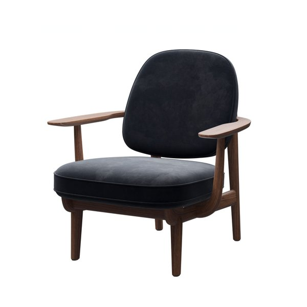 Fred Lounge chair  JH97