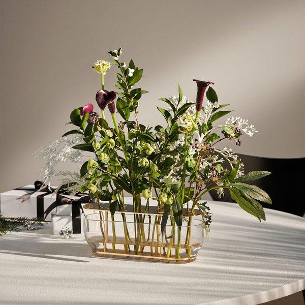 Ikebana Vase Long