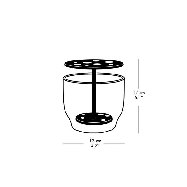 Ikebana Vase Small