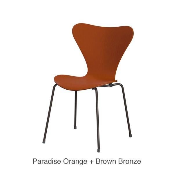 Series 7 Chair - Coloured Ash