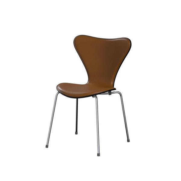 Series 7 Chair (Front Upholstered)