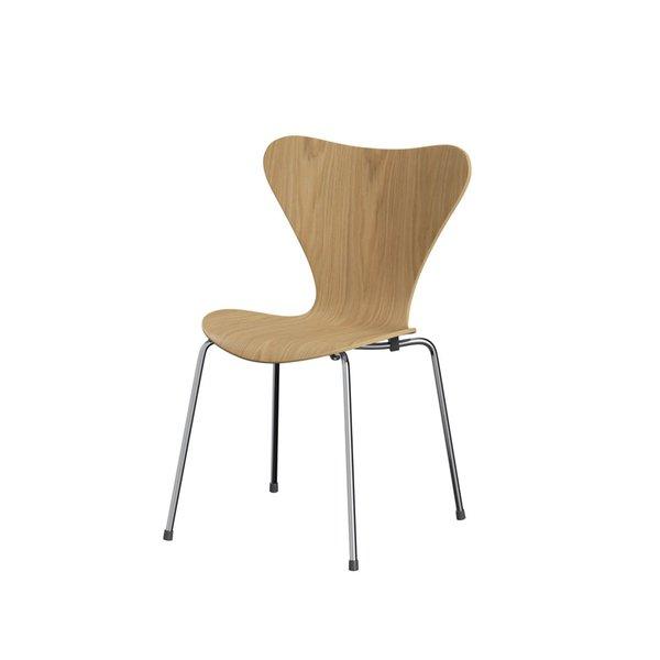 Series 7 Chair (Natural Veneer)