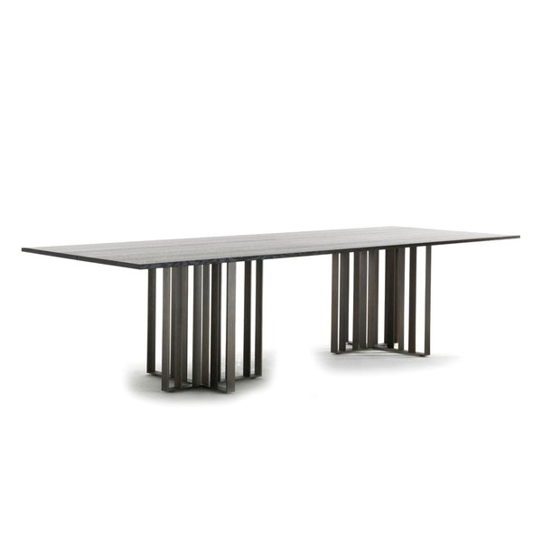 Shade Rectangle Table