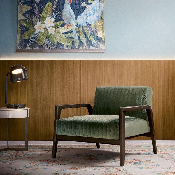 Tarsia Lounge Chair