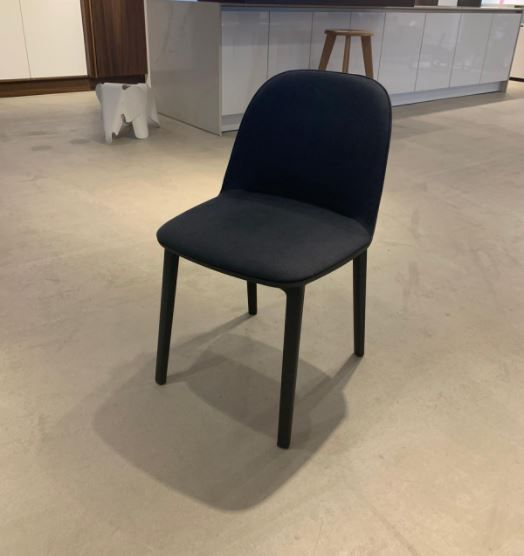 Softshell Side Chair (CLEARANCE)