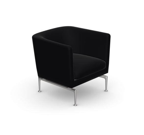 Suita Club Armchair (CLEARANCE)