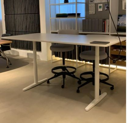 Tyde Meeting Table (CLEARANCE)