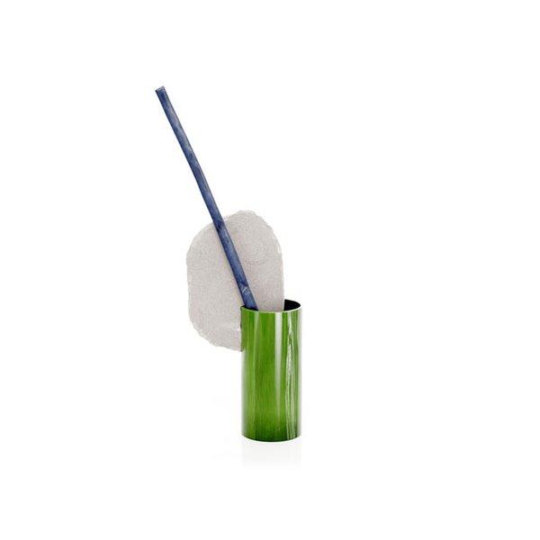 VITRA - Decoupage Vase Barre