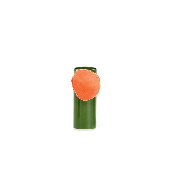 VITRA - Decoupage Vase Disque