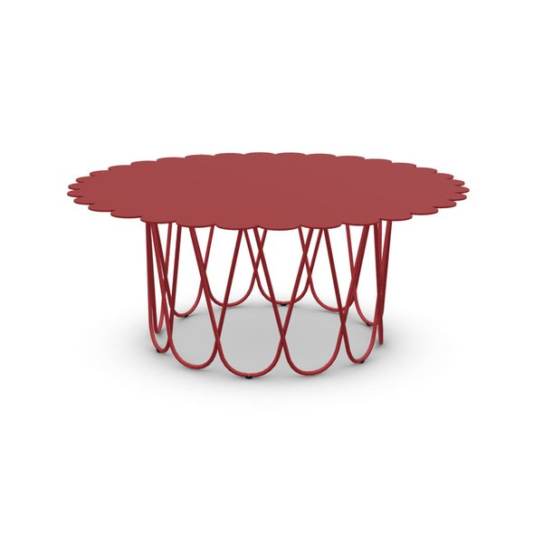 VITRA - Flower Table Large (CLEARANCE)