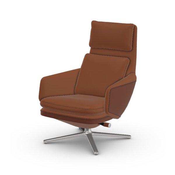VITRA - Grand Relax Armchair