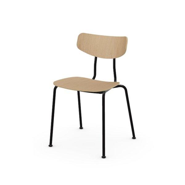 VITRA - Moca Chair
