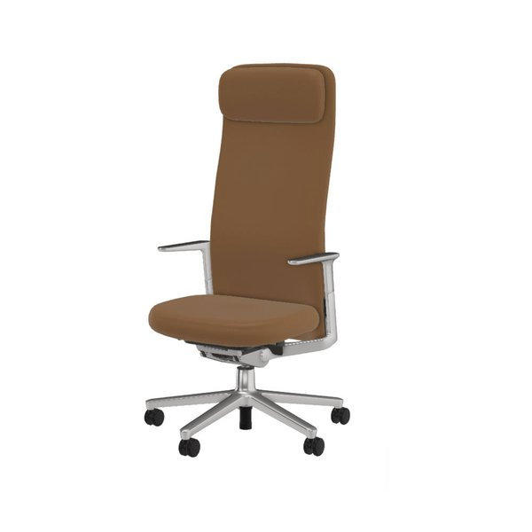 Pacific Chair High Back