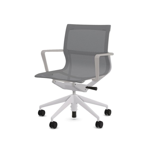 Physix Chair (Soft Grey)
