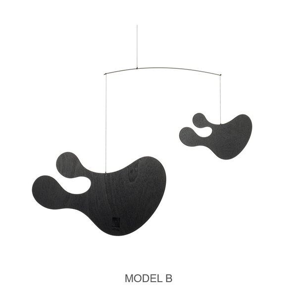 Plywood Mobile A and B