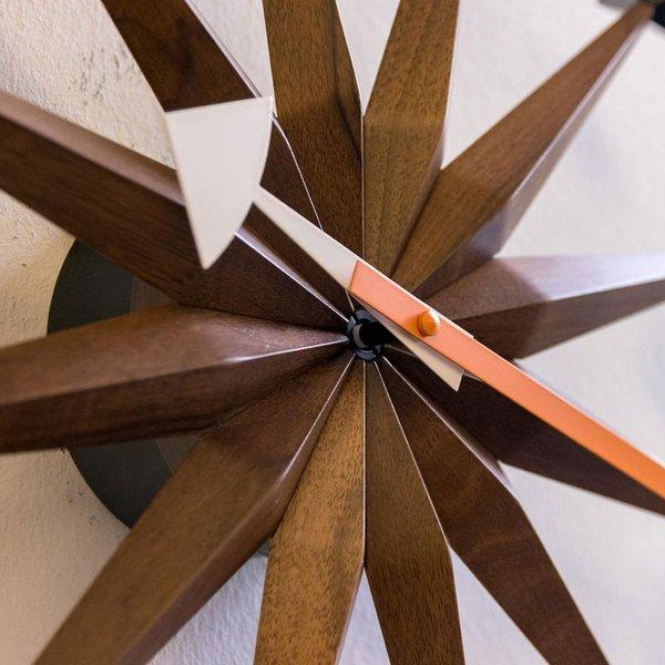 VITRA - Polygon Wall Clock