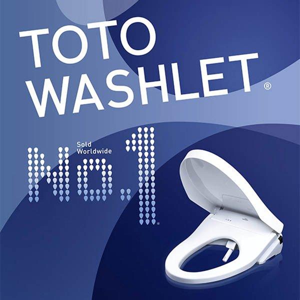 TCF4911SP - WASHLET