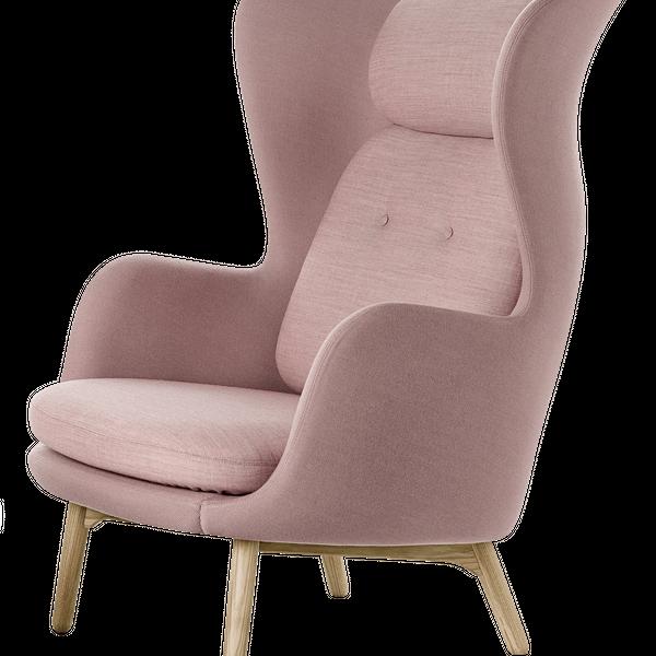 Ro JH lounge chair