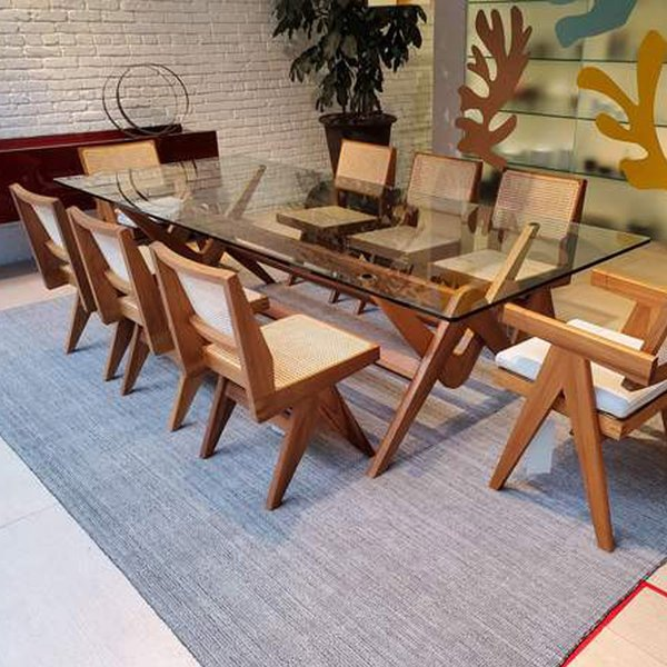 Capitol Complex Dining Table