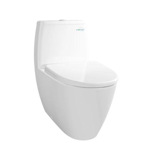 CW635PJ/SW635JP1 - Close Coupled Toilet