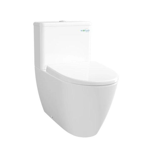 CW635PJ/SW635JP2 - Close Coupled Toilet