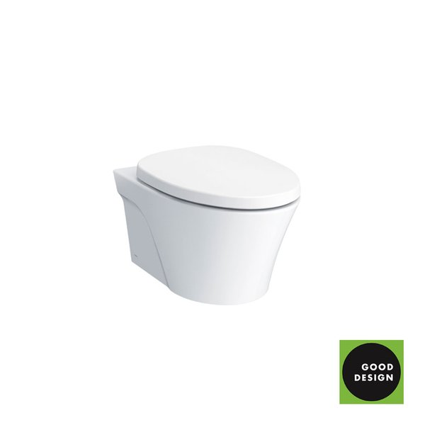 CW822RJT2 - AVANTE - Wall Hung Toilet with Invisible Fixing Kit