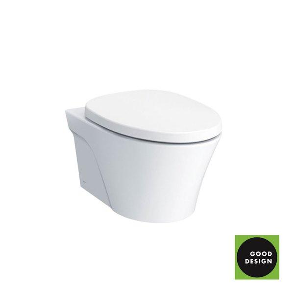 CW822NJ - AVANTE - Wall Hung Toilet