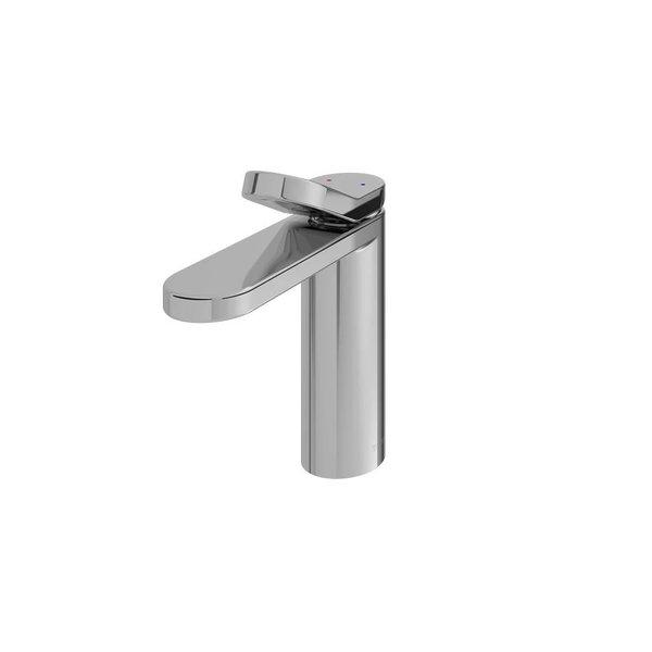 TX115LQBR - LE MUSE - Single Lever Lavatory Faucet with Pop-up Waste
