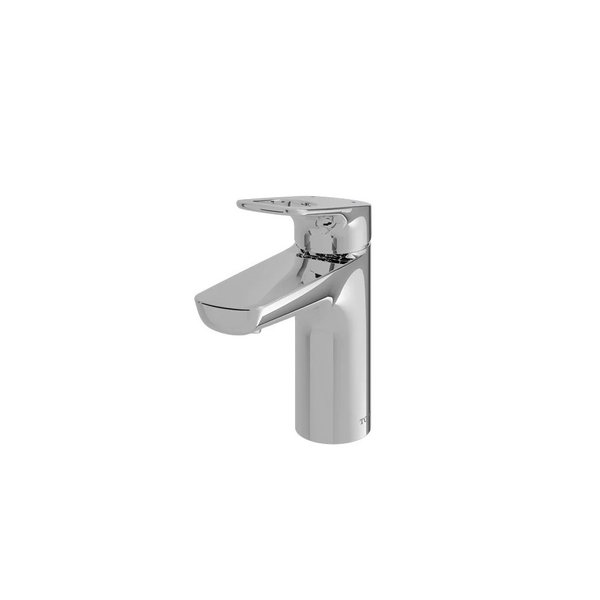 TX115LRR - REI R - Single Lever Lavatory Faucet with Pop-Up Waste