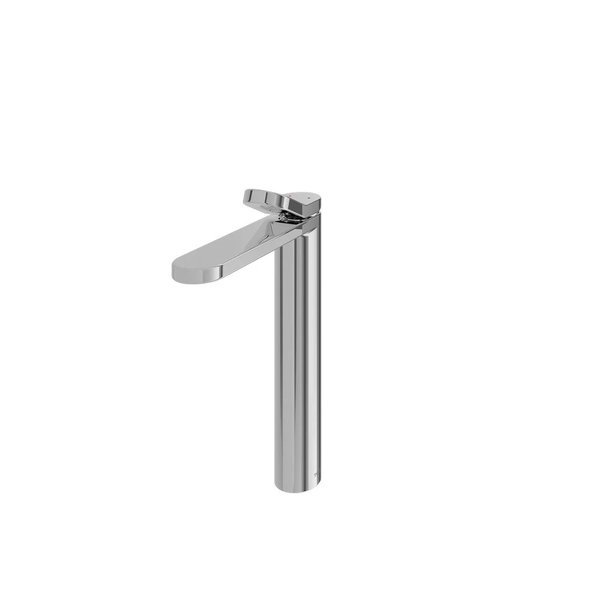 TX116LQBR - LE MUSE - Extended Single Lever Lavatory Faucet with Pop-Up Waste
