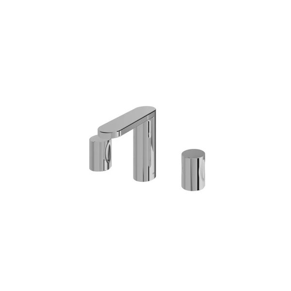 "TX119LQBR - LE MUSE - 8"" Lavatory Faucet with Push Pop-Up Waste"