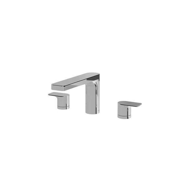 TX467SRS - REI S - Bath Filler & Mixer