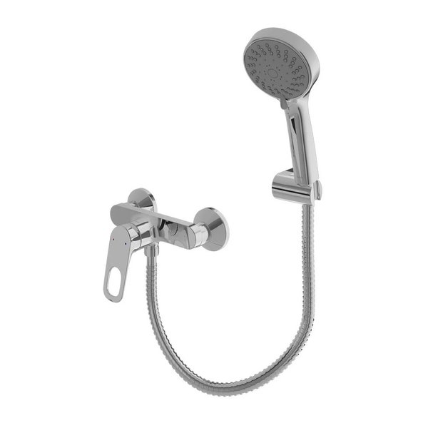TX474SRR - REI R - Single Lever Shower Set